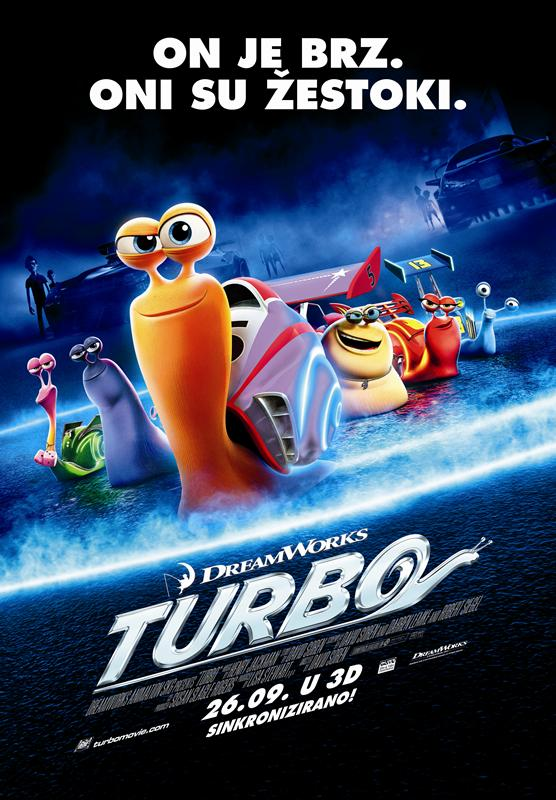 Turbo 3D (2013)