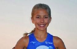 Najmlađa maratonka koja je trčala na svim kontinentima