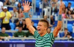 Nova zvijezda hrvatskog tenisa