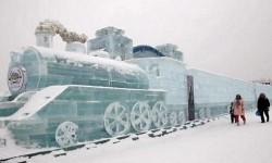Festival leda i snijega opet oduševljava