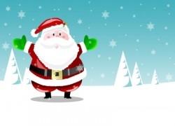 Web stranica potpuno posvećena Božiću!