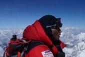 80 - godišnji Japanac na Mt. Everestu