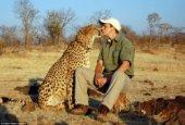 Čovjekov najbolji prijatelj je... gepard