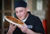 Najljuća pizza ikad - ljuća od najljućeg!