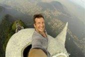 Od ovog selfija će vam se zavrtiti u glavi!