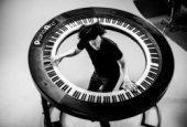 Okrugli piano osvaja svijet