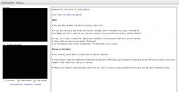 web mjesto za slučajni chat internetske stranice za upoznavanje besplatno Južna Afrika