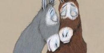 isječke magarca