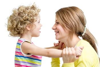 Kako roditeljima reći kako se viđaju s nekim djetetom