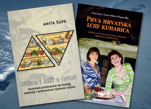 anita supe knjige
