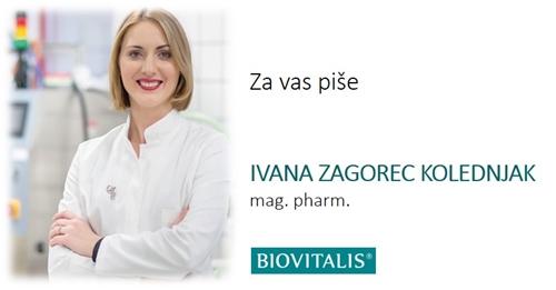 ivana zagorec kolednjak biovitalis