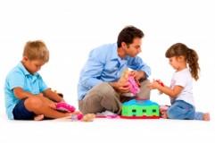 otac s djecom_fdp
