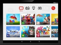 YouTube-Kids aplikacija