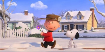 snoopy i charlie brown film