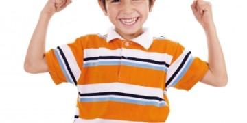djecak zdrava hrana
