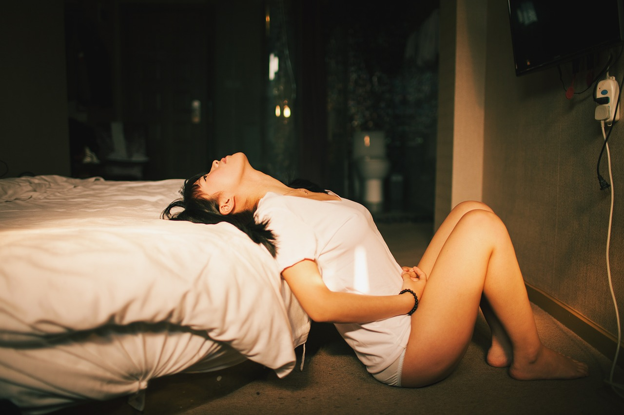 Simptomi nakon prvog spolnog odnosa