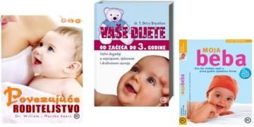 knjige o bebama