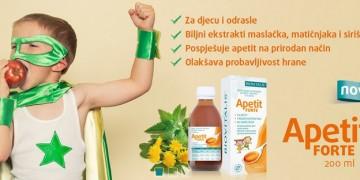 apetit forte biovitalis