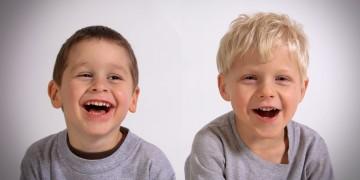 djecaci smijeh humor pixabay