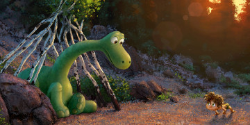 dobri dinosaur