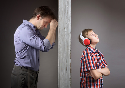 normalno ponašanje tinejdžera