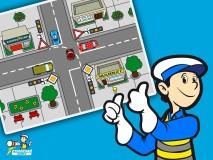 igrica prometna pravila 2