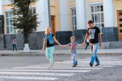 Family Crosswalk
