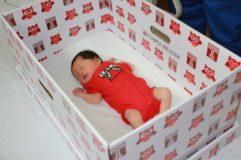 kutija za bebe