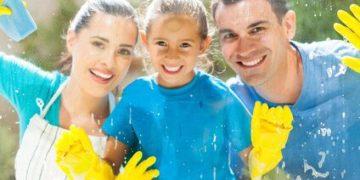 obitelj čisti