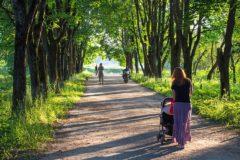 šetnja s bebom_Pixabay