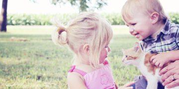 ljubimci i djeca_Pixabay