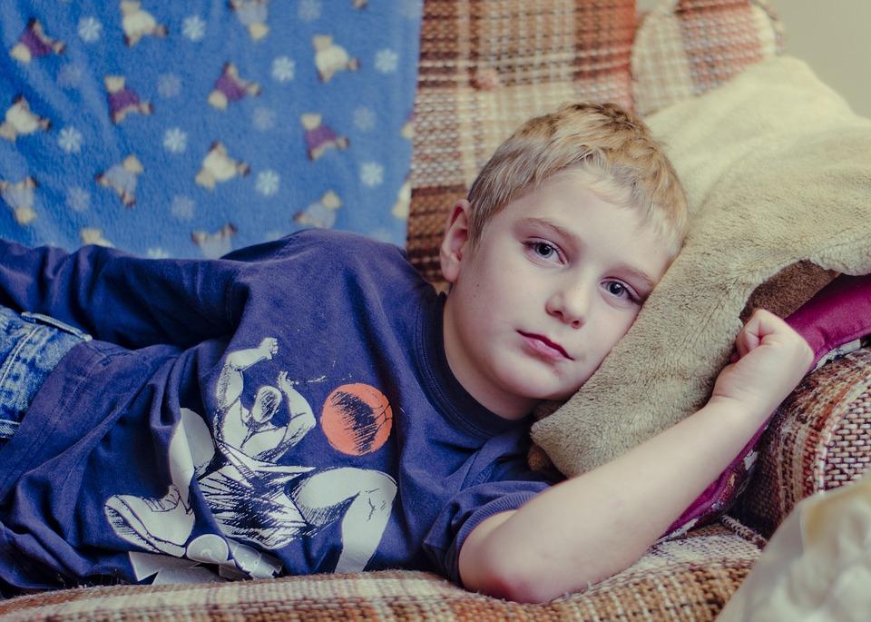 virusi kod djece negii au ajutat