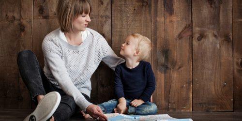 Roditelj 5 (33) je samohrana majka čije dijete sa teškoćama u psihomotoričkom razvoju ima.