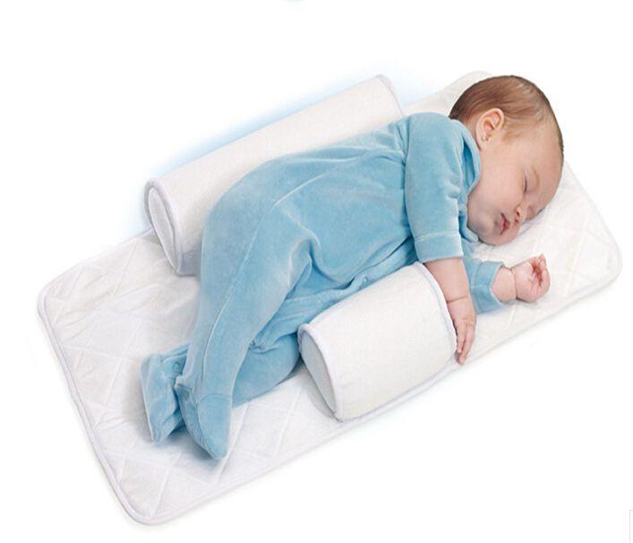 Jastuci Za Spavanje Koji Fiksiraju Bebu U Jednom Položaju