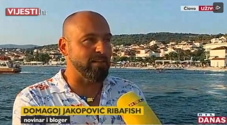 Ribafish u spomen na preminulog sina završio prvu fazu projekta života RokOtok