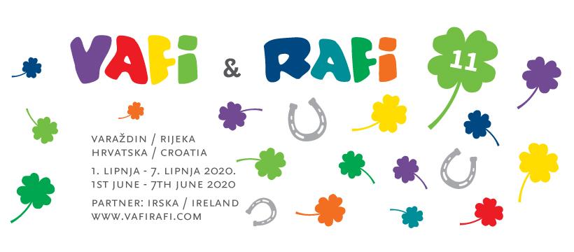 Uskoro! 11. VAFI i RAFI – internacionalni festival animiranog filma djece i mladih u nešto drugačijem izdanju