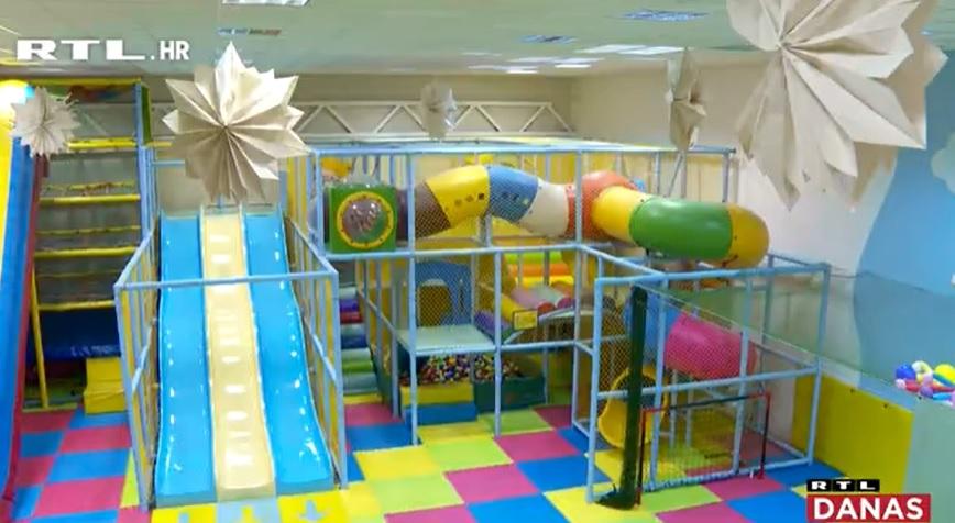 Dječje igraonice: Nejasne preporuke Stožera odugovlače otvaranje
