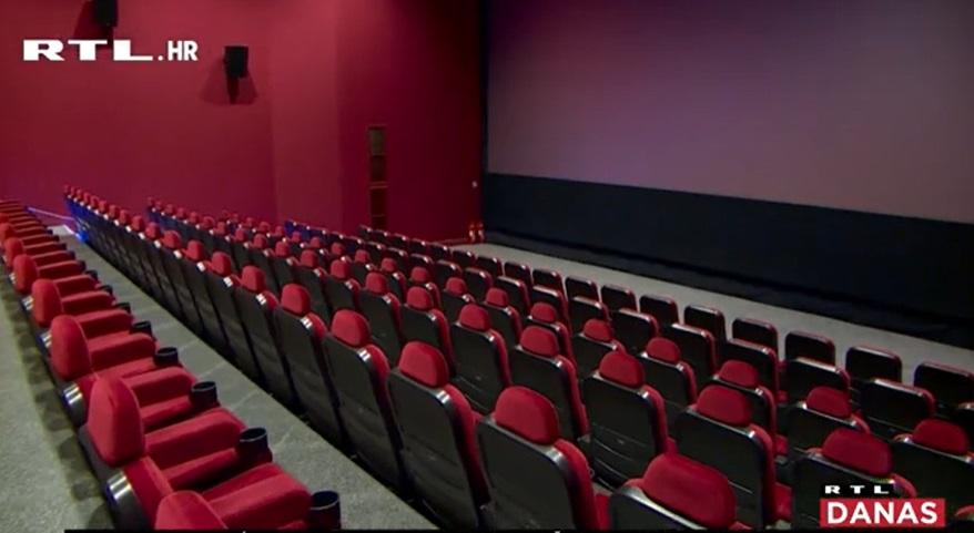 Paraliza filmske industrije: Kako će izgledati odlazak u kino u budućnosti?