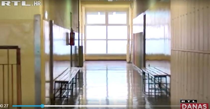 Od danas se u škole vratilo samo 3 posto učenika nižih razreda